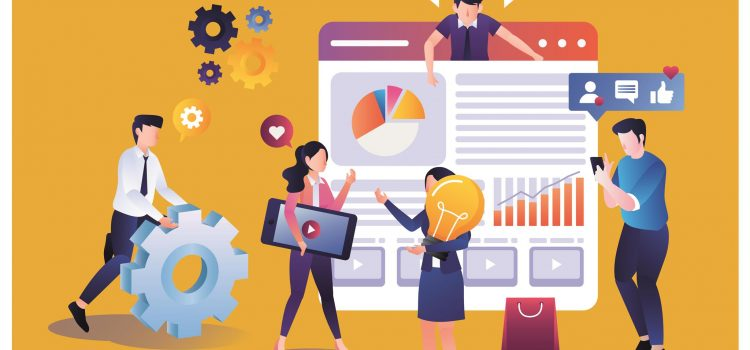 What Business Leaders Need to Know About Digital Marketing