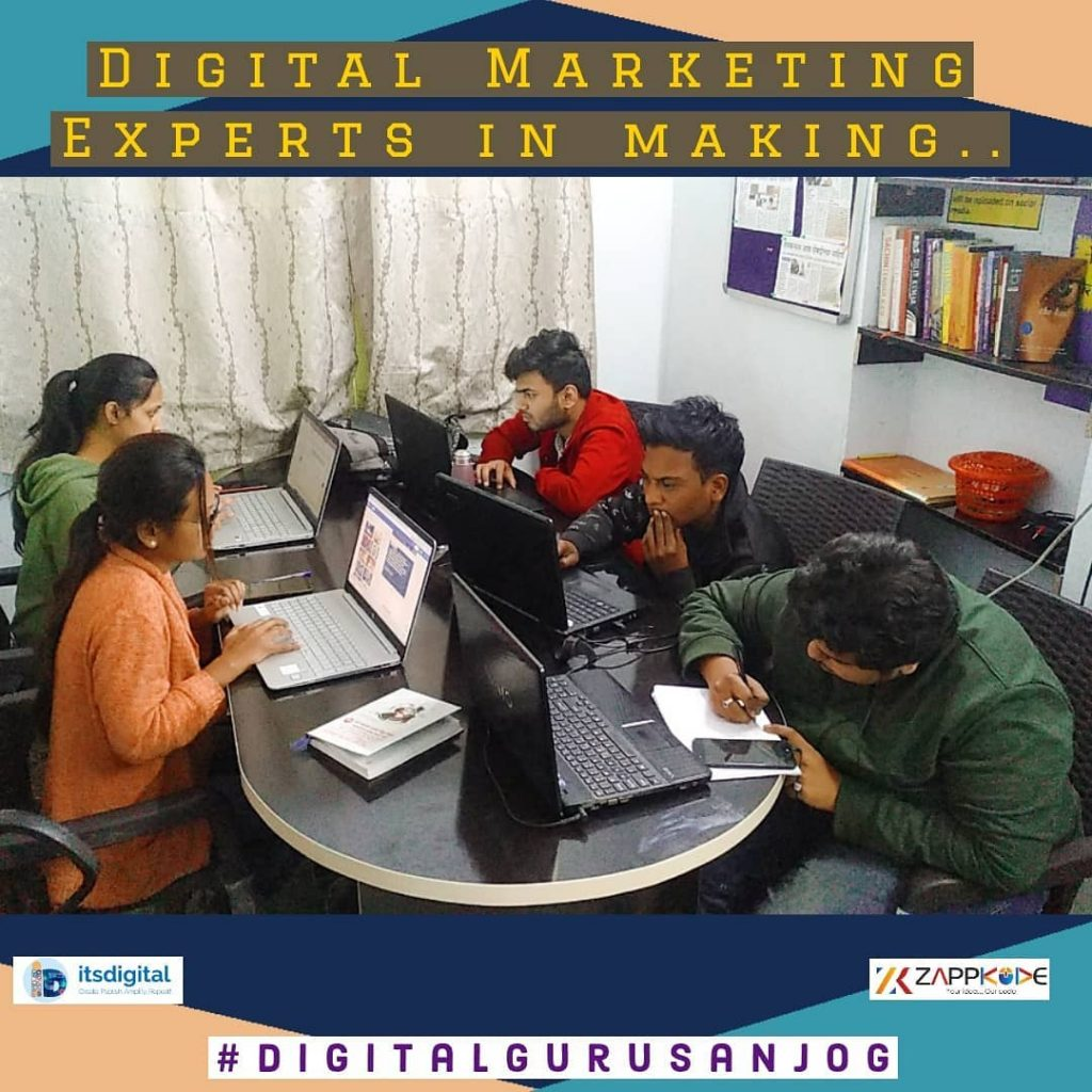 digital marketing fees in nagpur