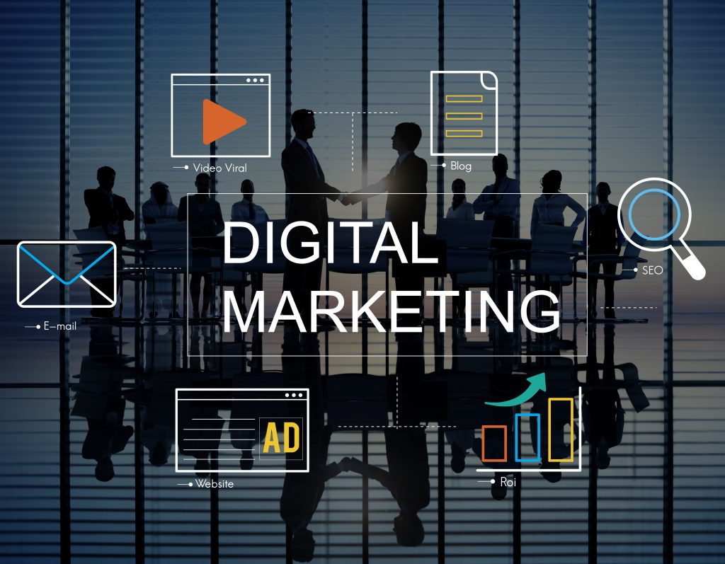 Digital Marketing Courses in Nagpur